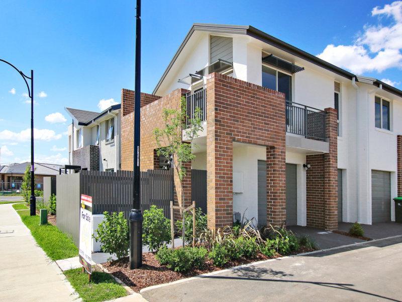 Lot 3 /59-61 Antrim Drive, Elizabeth Hills, NSW 2171