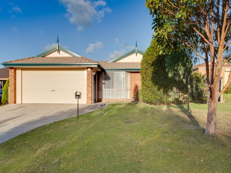 6  Plough Rise, Narre Warren South, Vic 3805