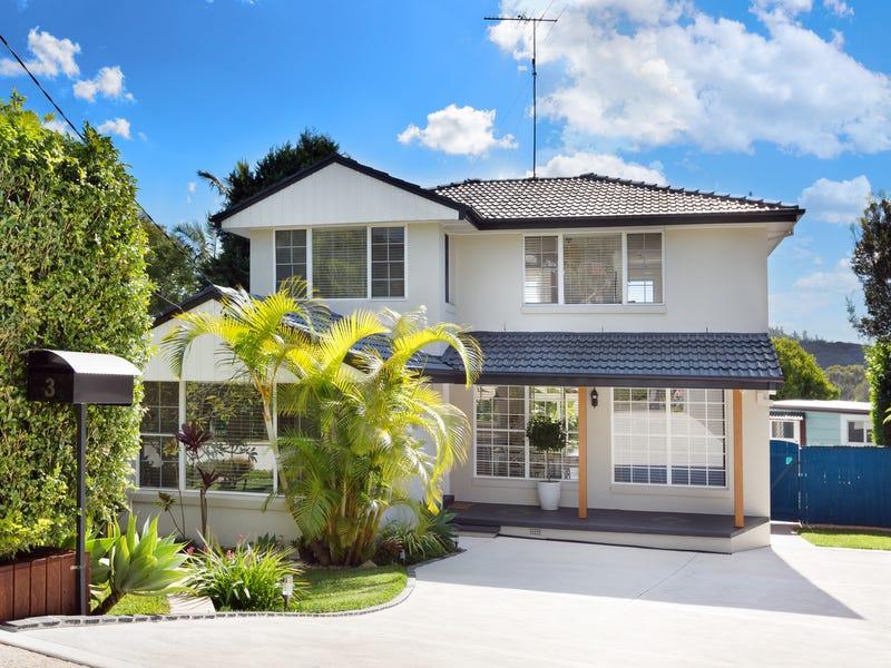3 Pertaka Place, Narraweena, NSW 2099