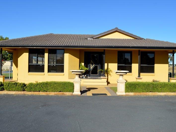 38 McLeans Drive, Gilgandra, NSW 2827