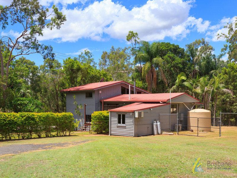 359 Kangaroo Gully Road, Bellbowrie, Qld 4070