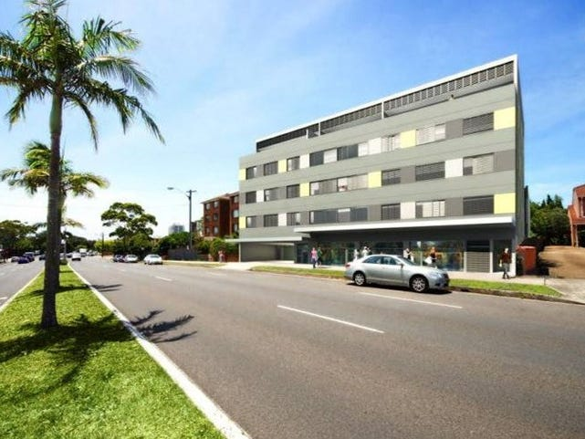 11/483-485 Bunnerong Road, Matraville, NSW 2036