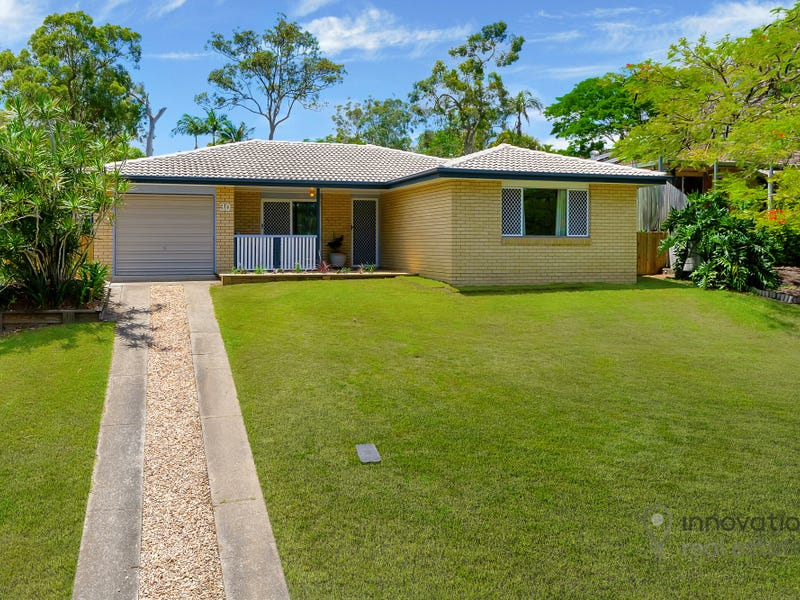 30 Tyrrell Rd, Jamboree Heights, Qld 4074