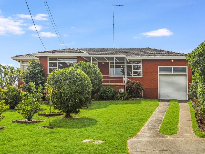 4 Barlow Place, Georges Hall, NSW 2198
