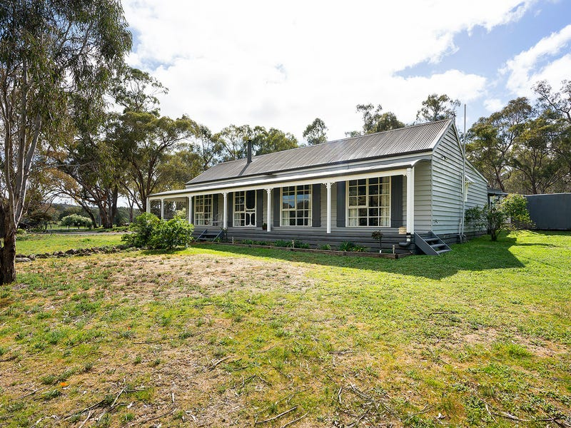 2 Rewells Lane, Welshmans Reef, Vic 3462