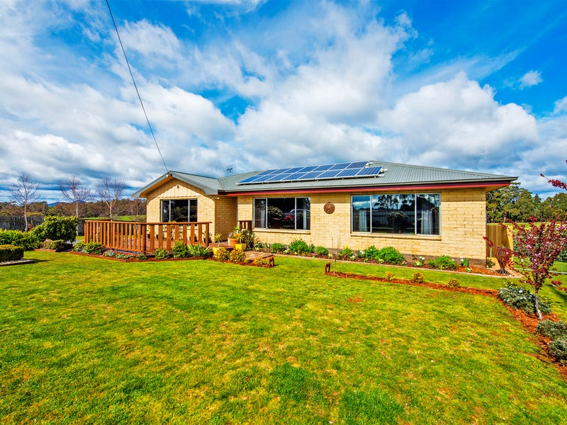 229 Glance Creek Road, Upper Stowport, Tas 7321
