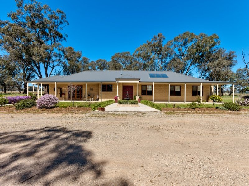 787 Howlong-Barnawartha Road, Barnawartha, Vic 3688