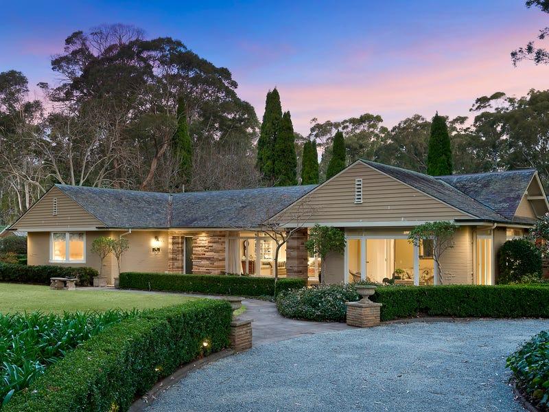 42A Pentecost Avenue, St Ives, NSW 2075
