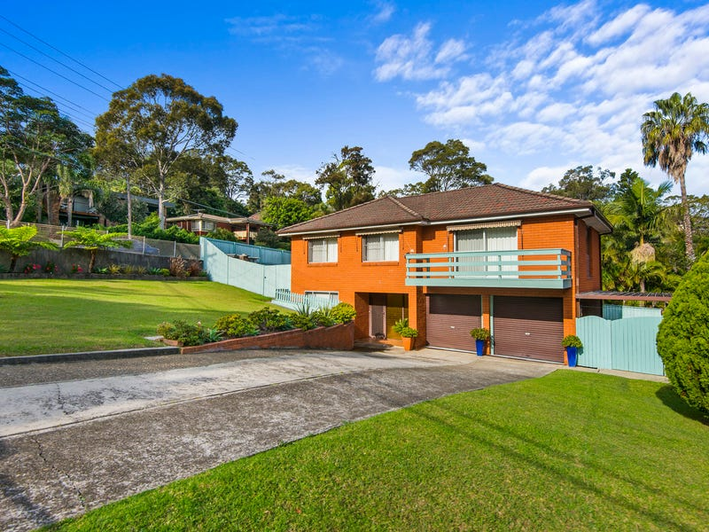 3 Bertana Crescent, Warriewood, NSW 2102
