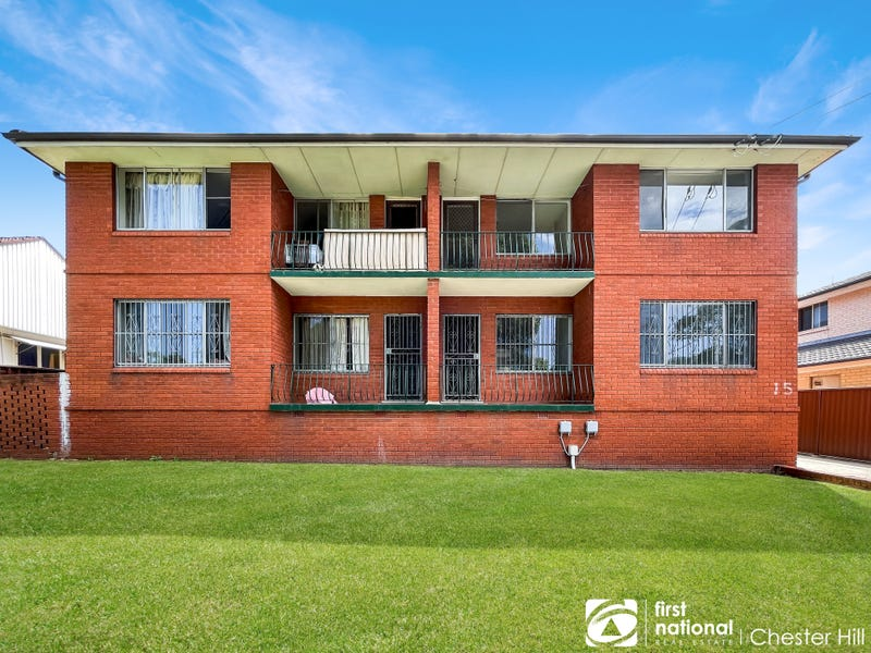 1/15 Wrights Avenue, Berala, NSW 2141
