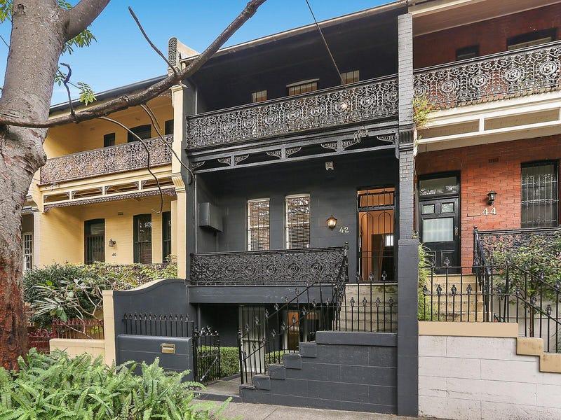 42 Boundary Street, Paddington, NSW 2021