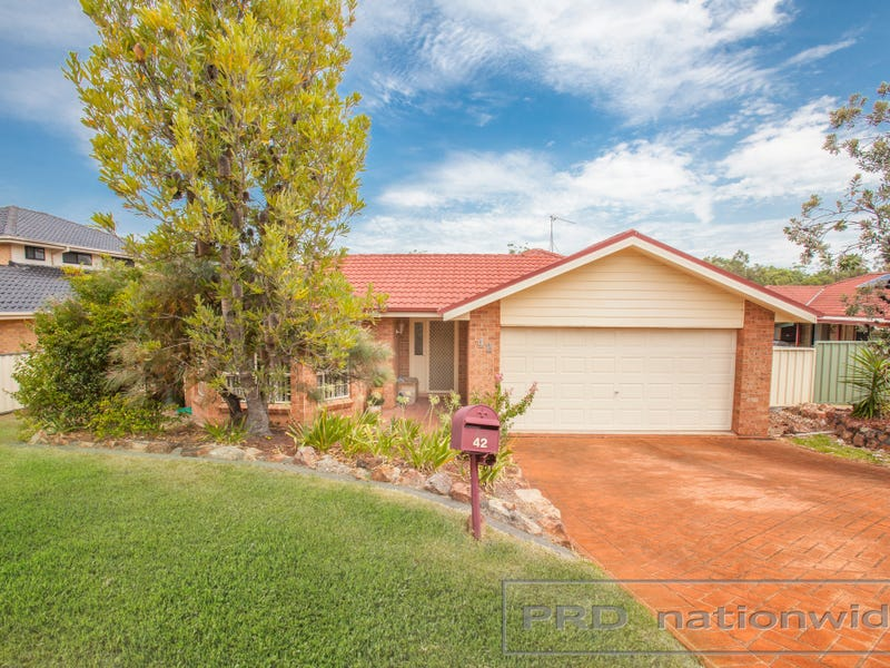 42 Murphy Circuit, Ashtonfield