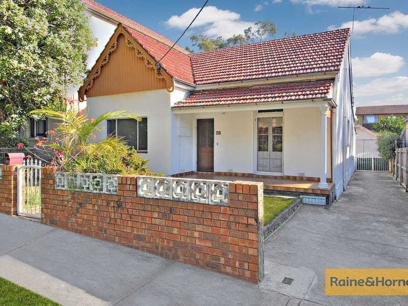 14 Bogan Street, Summer Hill, NSW 2130