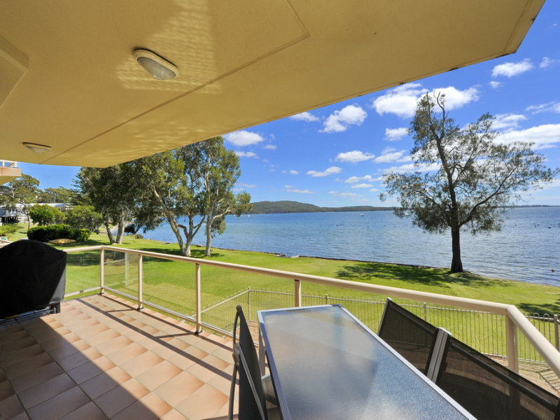 2/83 Soldiers Point Road, Soldiers Point, NSW 2317