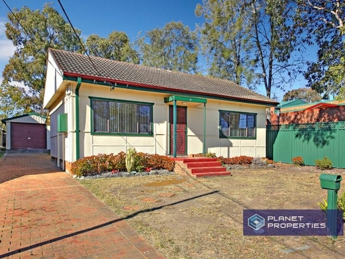 3 Harvey Avenue, Padstow, NSW 2211
