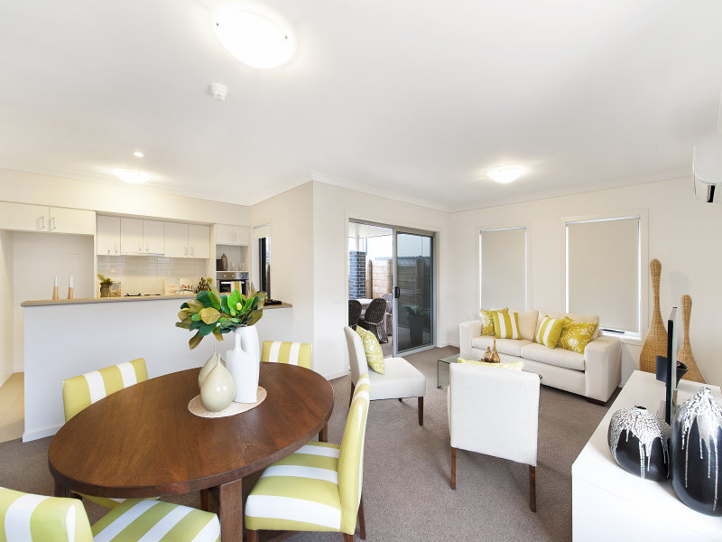 87/100 Gilchrist Drive, Campbelltown, NSW 2560