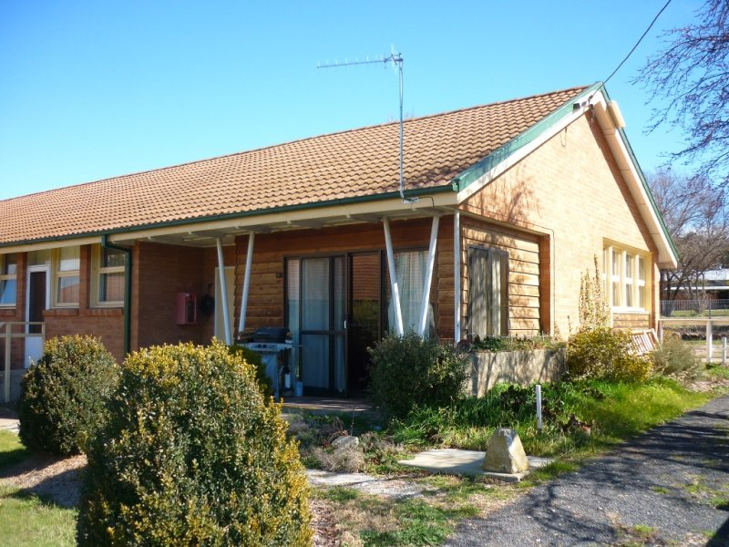 10/24 Platypus Gardens, Mittagang Rd, Cooma, NSW 2630