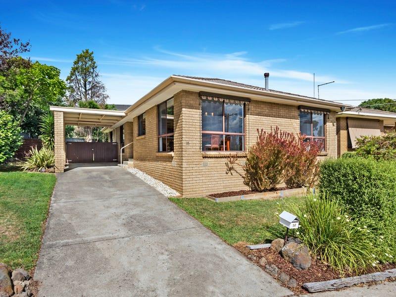 16 Margaret Avenue, Ballarat North, Vic 3350