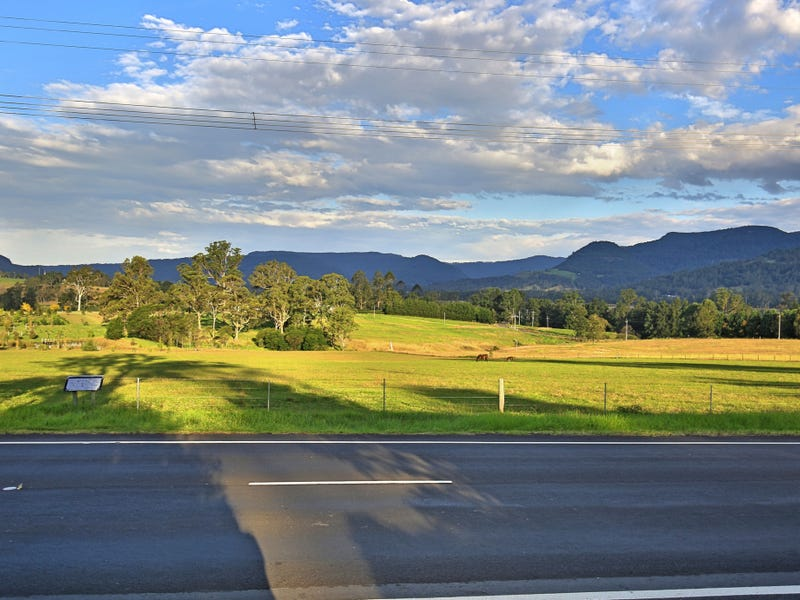 2159 Moss Vale Road, Kangaroo Valley, NSW 2577