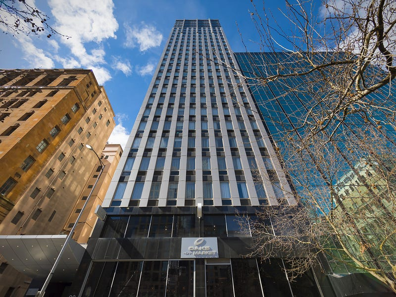 1810/60 Market Street, Melbourne, Vic 3000