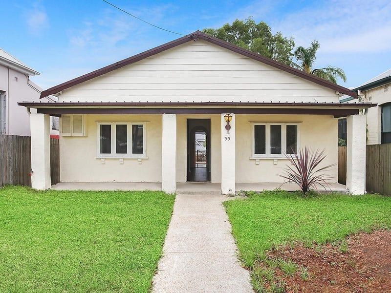 55 Park Road, Naremburn, NSW 2065