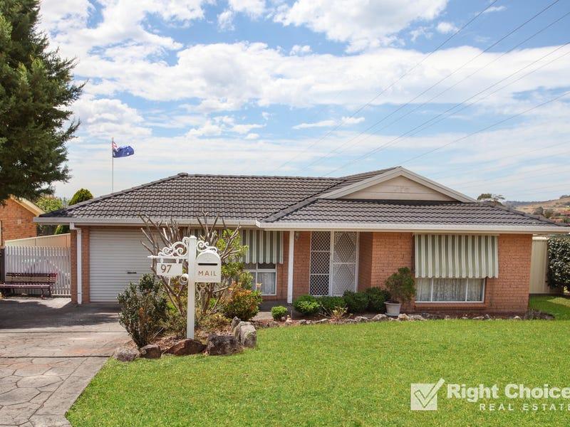 97 Hillside Drive, Albion Park, NSW 2527