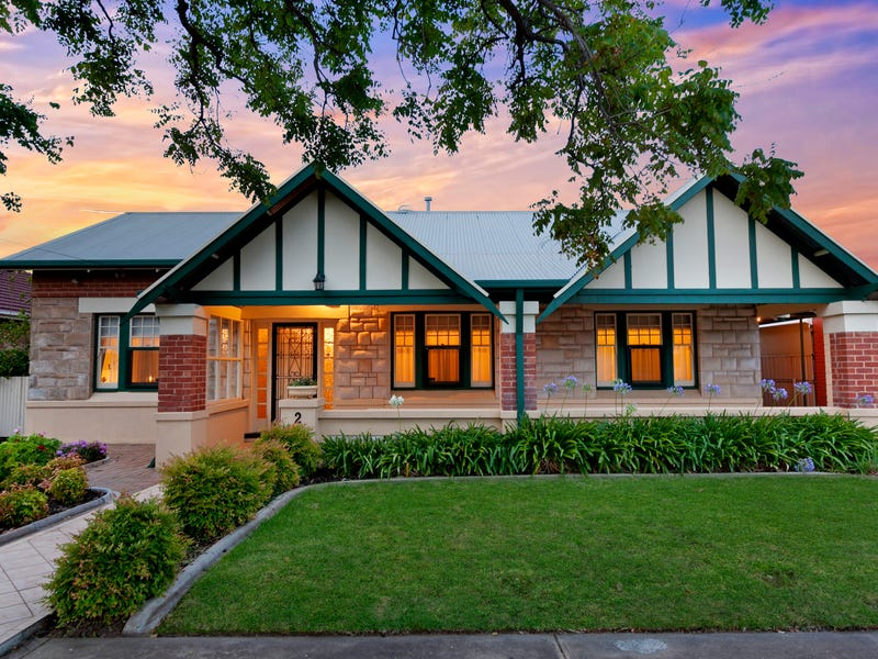 2 Shirley Avenue, Woodville West, SA 5011