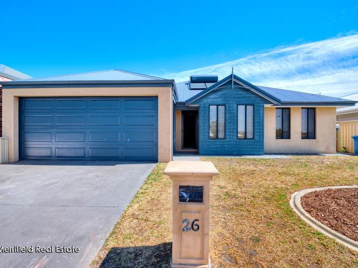 26 Rogers Road, Spencer Park, WA 6330