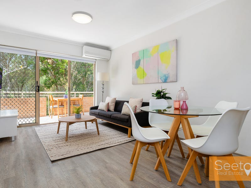 35/42-50 Hampstead Road, Homebush West, NSW 2140
