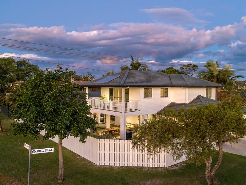 56 Twenty Fourth Avenue, Palm Beach, Qld 4221