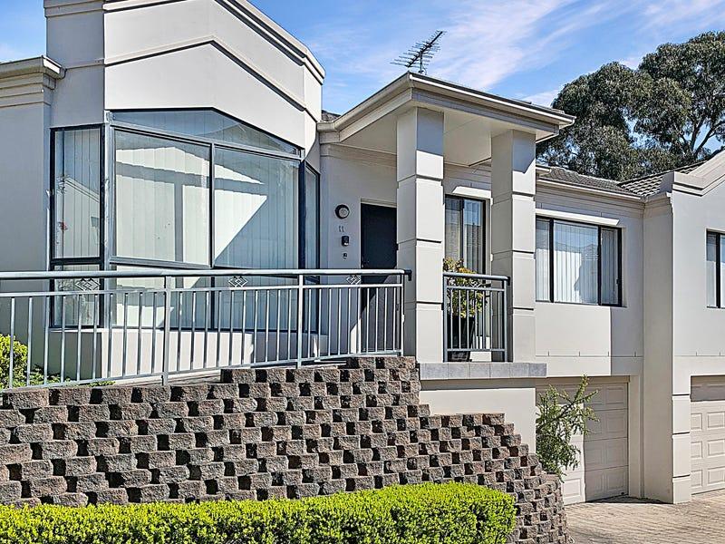 11/91-93 Caldarra Avenue, Engadine, NSW 2233