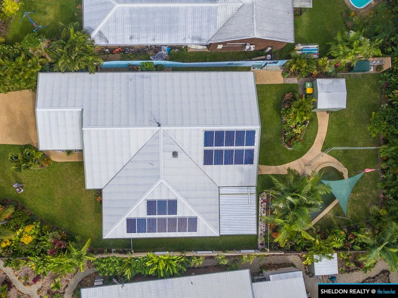 23 Beaver St, Clifton Beach, Qld 4879
