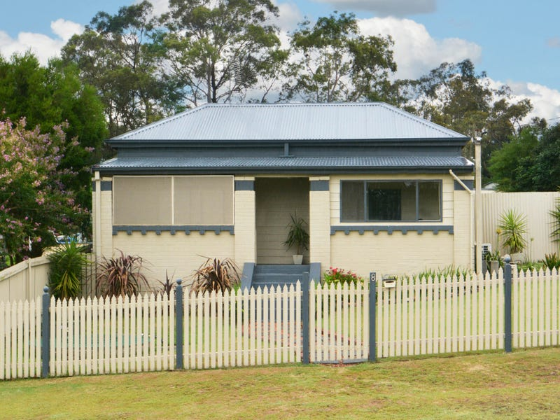 8 Nelson Street, Abermain, NSW 2326