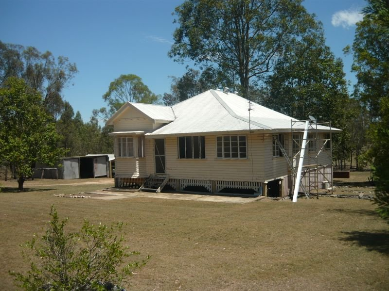 26 Harvey Road, Forest Hill, Qld 4342