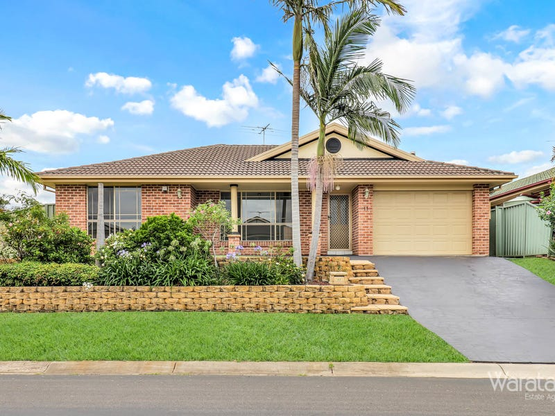11 Coco Drive, Glenmore Park, NSW 2745