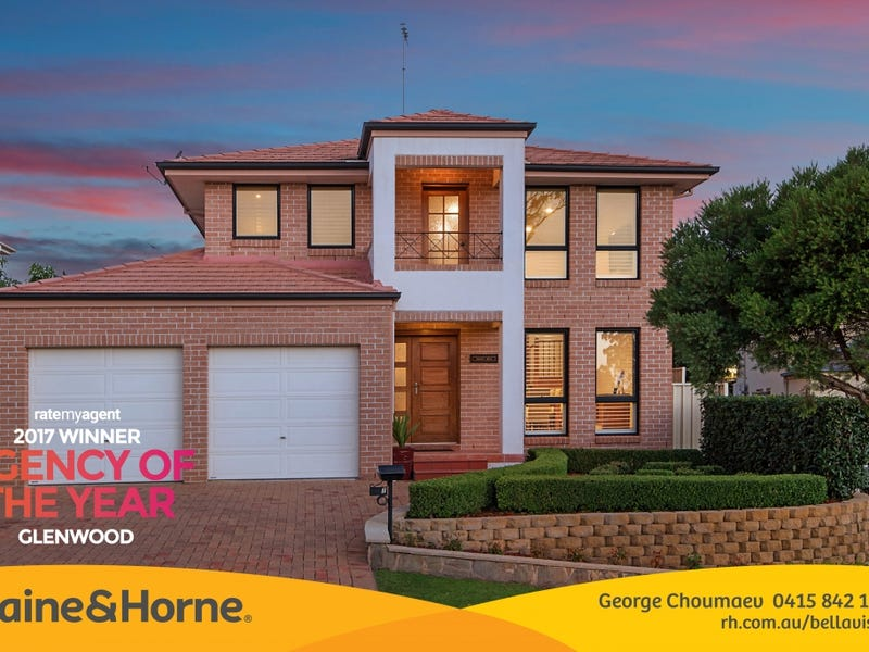7 Brushbox Close, Glenwood, NSW 2768