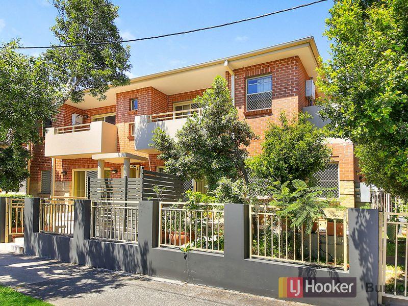 3/12 Gladstone Street, Burwood, NSW 2134
