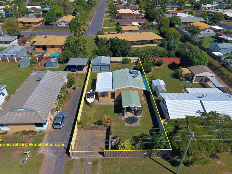 52 Anderson Street, Avenell Heights, Qld 4670