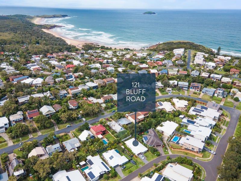 121  Bluff Road, Emerald Beach, NSW 2456
