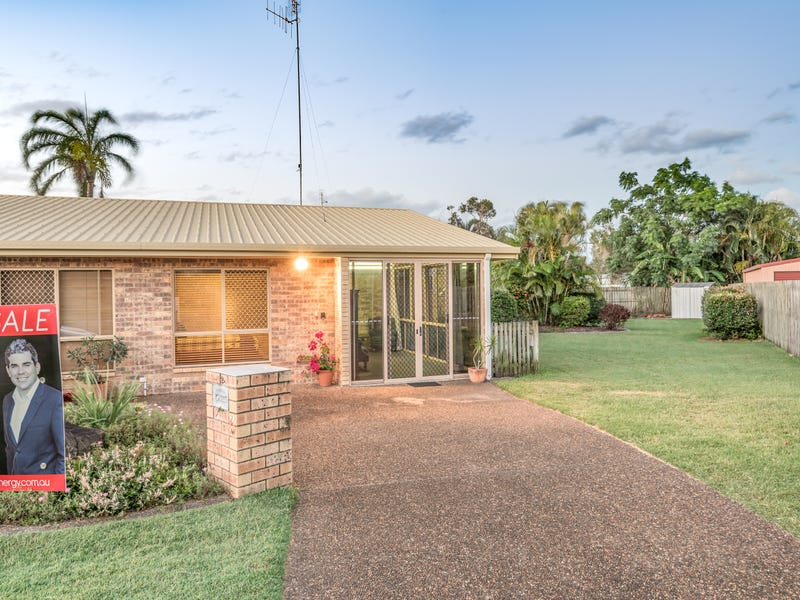 2/5 Pearl Court, Millbank, Qld 4670