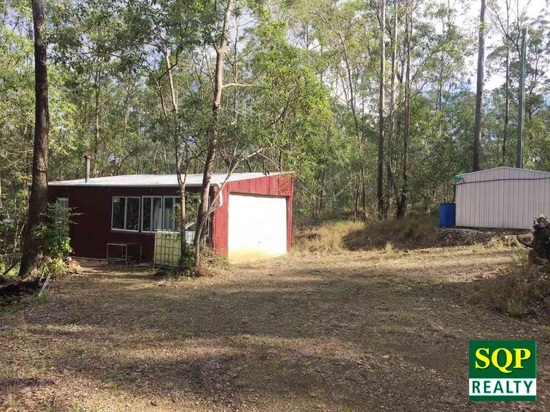 Lot 994, Arborfourteen Rd, Glenwood, Qld 4570