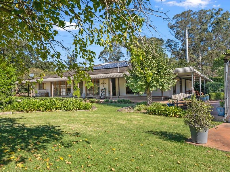 335 Pitt Town Dural Road, Maraylya, NSW 2765