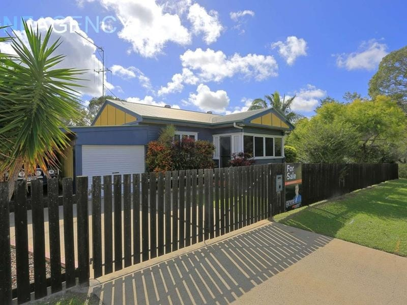35A F E Walker Street, Bundaberg South, Qld 4670