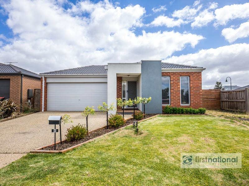 4 Phila Place, Brookfield, Vic 3338