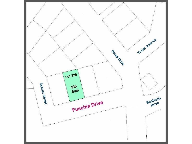 Lot 226, Fuschia Drive, Swan Hill, Vic 3585