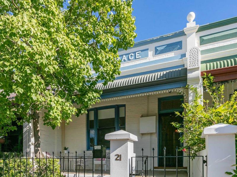 21 Ruth Street, Perth, WA 6000