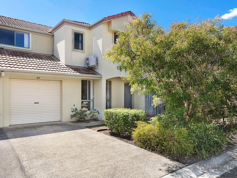 44/538 Warrigal Road, Eight Mile Plains, Qld 4113