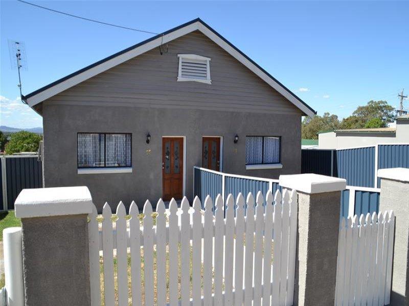 55 - 57 Angus Avenue, Kandos, NSW 2848