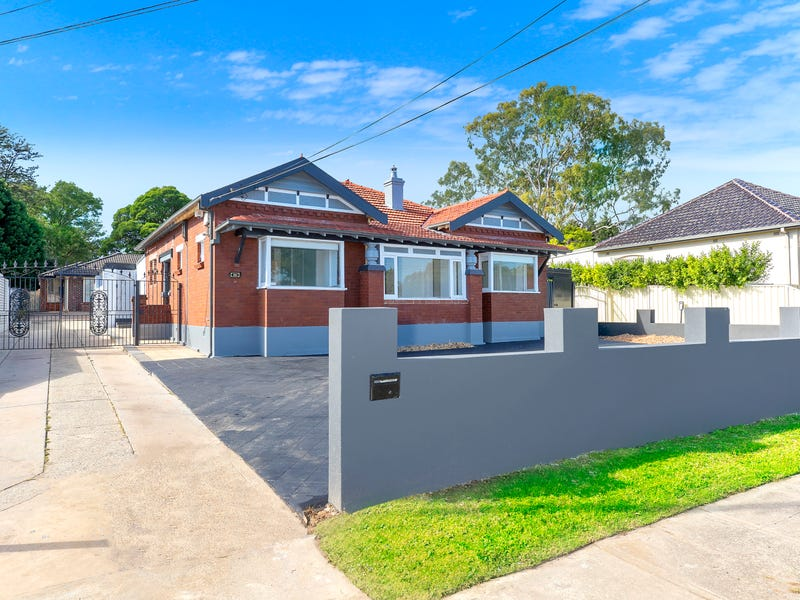 261 Concord Road, Concord West, NSW 2138