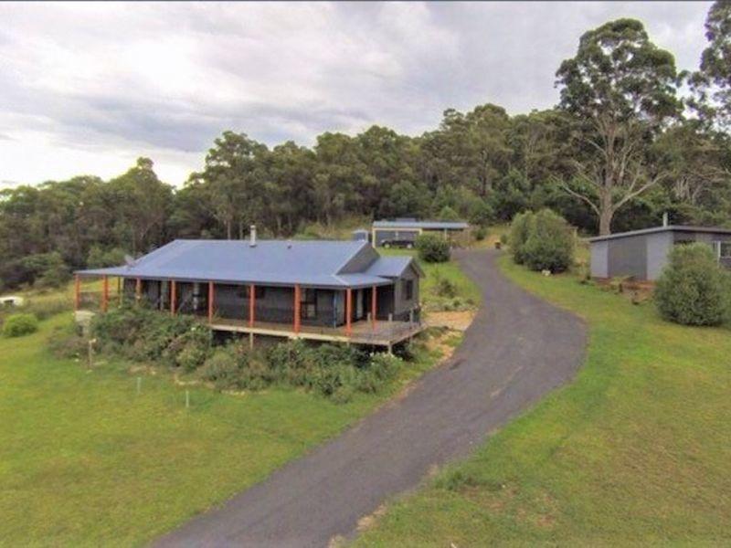 2903 Mount Darragh Road, Wyndham, NSW 2550